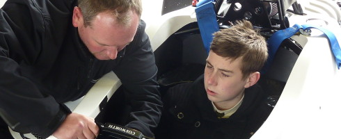 Ross joins Motionsport F4 team